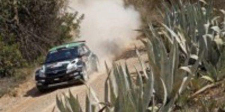 Hayden Paddon y ASM Motorsport triunfan en Portugal