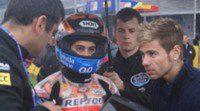 Kyle Smith, Dani Rivas y Phillip Oettl triunfan en el CEV de Jerez