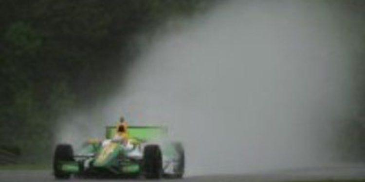 Los motores Lotus no estarán en los test de la IndyCar en Indianápolis