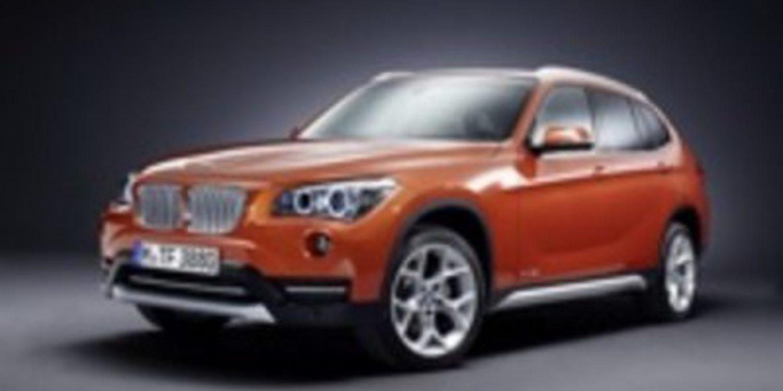 BMW refresca la imagen de su X1
