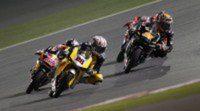 Sandro Cortese cierra los libres de Moto3 dominando