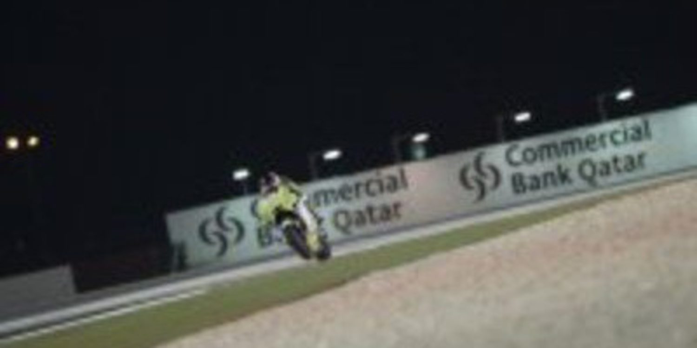 Héctor Barberá sigue dominando entre las Ducati