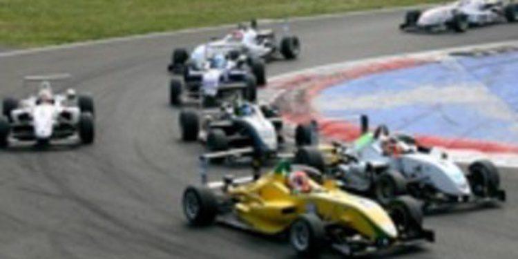 Carlin se sube al carro del nuevo campeonato europeo de F3