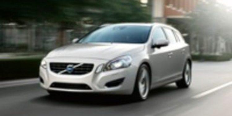 Los Volvo S60 y V60 estrenarán un nuevo motor diésel