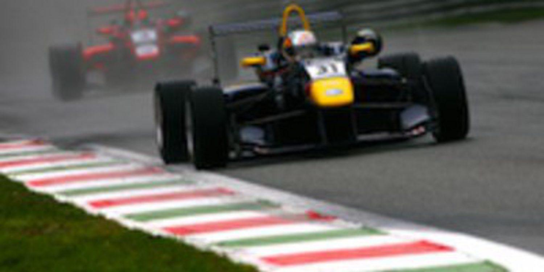 Igualdad manifiesta en los libres de Monza en la F3 Británica