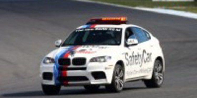 Loris Capirossi nombrado BMW M Expert de MotoGP