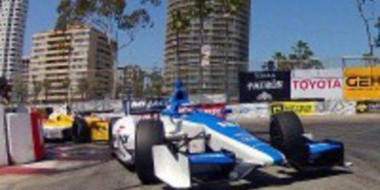 Will Power vence en el mítico trazado de Long Beach