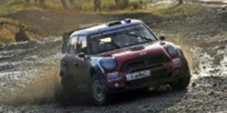 Dani Sordo será piloto oficial de Ford en el Rallie de Argentina