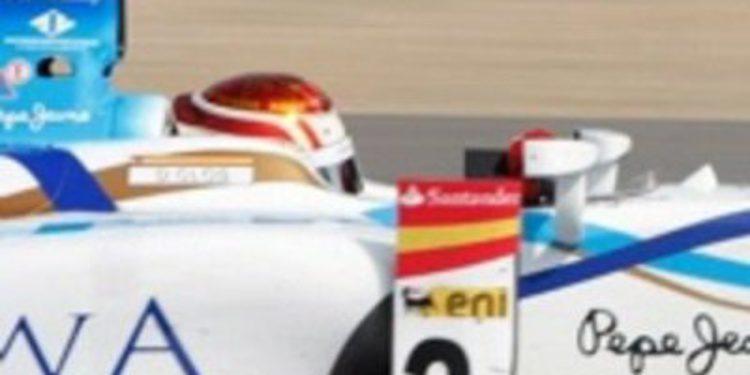 Dani Clos participará en Baréin con el equipo Barwa Addax