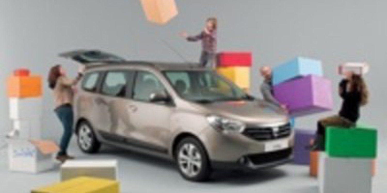 El Dacia Lodgy ya tiene lista de precios para España