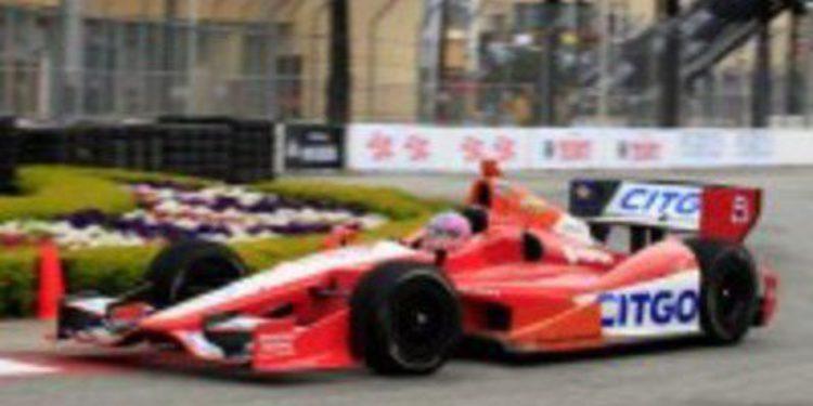 Análisis del inicio de temporada de la IndyCar 2012