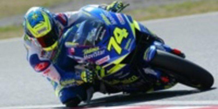 Daijiro Kato, el japonés que debió reinar en MotoGP