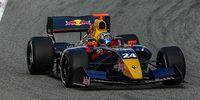 Carlos Sainz Jr. lidera en los test colectivos en Monza