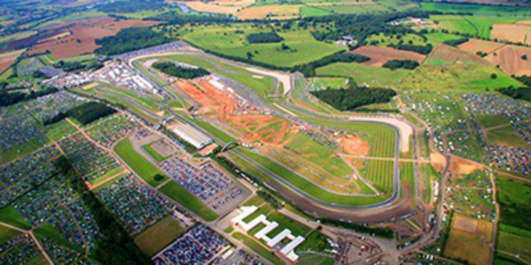 Fechas de la pretemporada de la Formula E en 2014