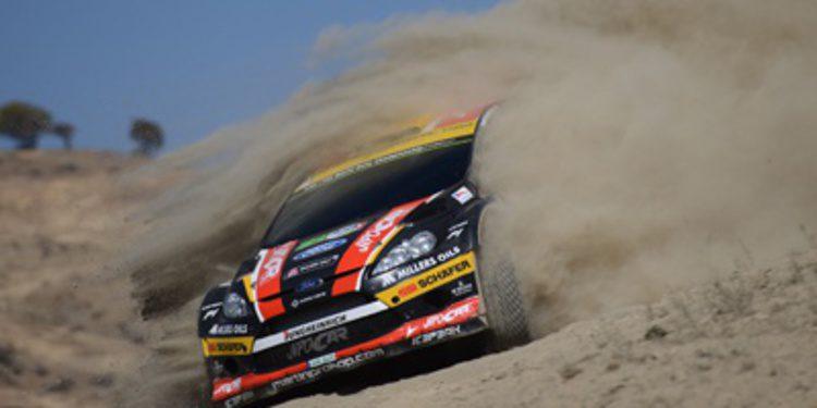El WRC mantendrá 13 rallies con Brasil y China repicando