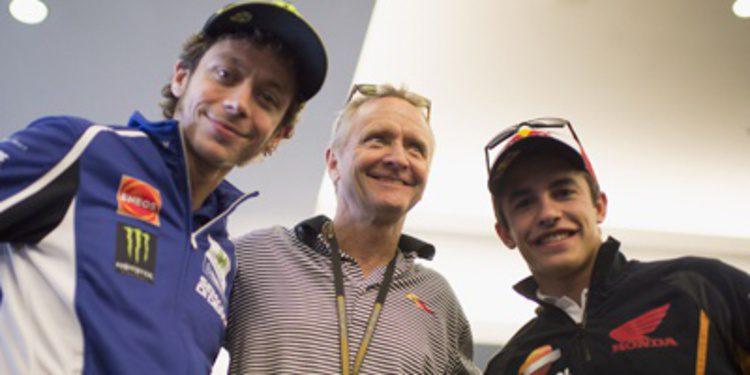 Directo de los FP2 del GP de las Américas de MotoGP 2014