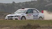 ACSM Rallye Team seguirá en la tierra con Xevi Pons