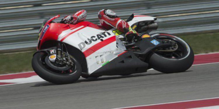 El viernes de MotoGP en Austin visto por los pilotos