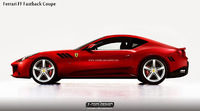 Ferrari podría llegar a lanzar un nuevo FF coupé