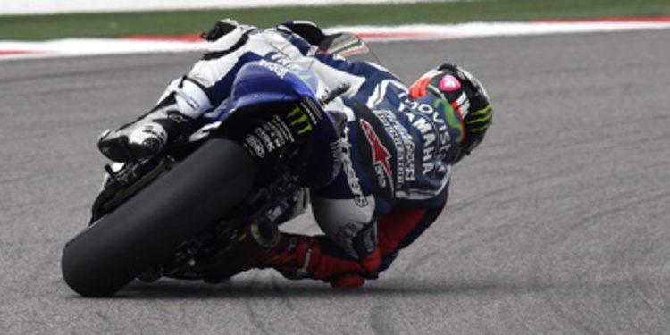 El sábado y la Q2 de MotoGP en Austin en declaraciones