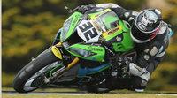El Mundial de Superbikes cancela su cita en Rusia