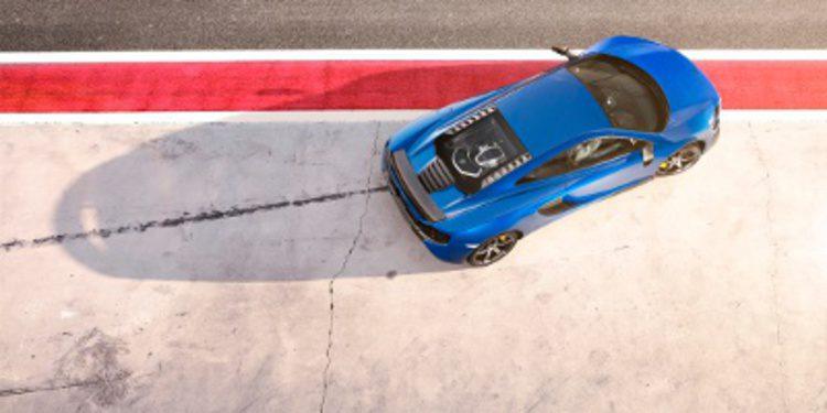 Aparecen más detalles del próximo McLaren P13