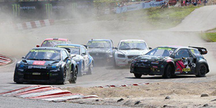 San Luis acogerá el Mundial de Rallycross en Argentina
