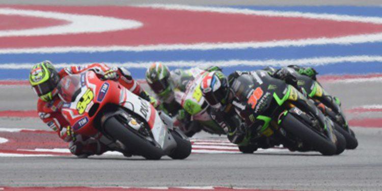 Declaraciones finales de los pilotos de MotoGP en Austin