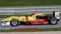Claves de la temporada 2014 del FIA F3 European
