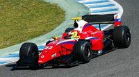 Roberto Merhi una carrera más en Formula Renault 3.5