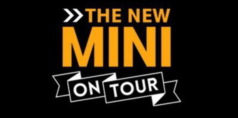 Súmate a la caravana del nuevo Mini