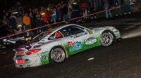 El Porsche 911 GT3 2010 de Sergio Vallejo reanuda su homologación