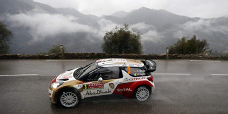 Recientes cambios reglamentarios aprobados en el WRC