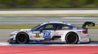 Hand mantiene a BMW arriba del test DTM en Hockenheim