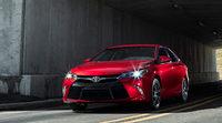 Toyota presenta un renovado Camry 2015