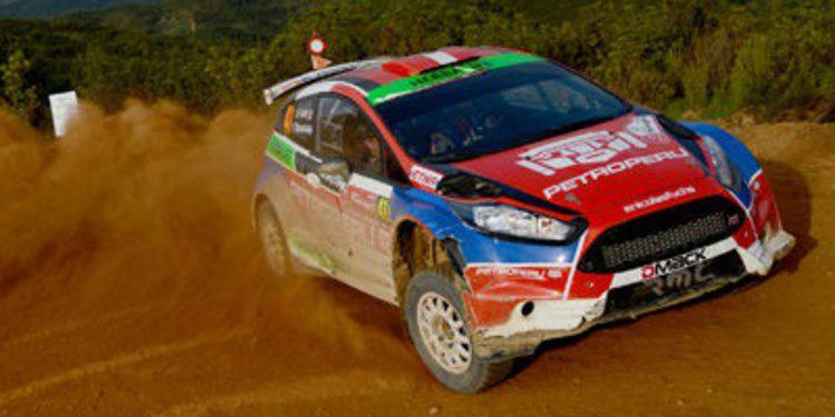 El Rally de Portugal decidirá su ubicación en junio