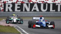 Renault respalda a Carlin en su decisión sobre la FR 3.5