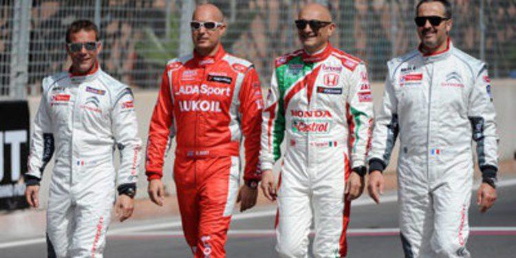 El WTCC viaja de Marrakech a Paul Ricard sin descanso
