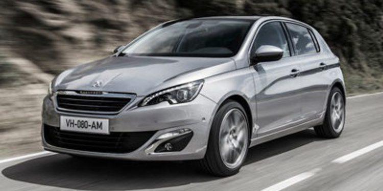 Peugeot y Citroën reducirán su gama de aquí a 2020