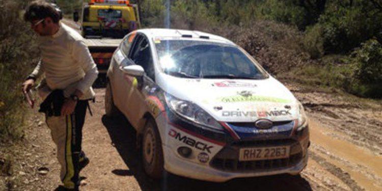 La Drive DMACK Fiesta Trophy quiere ser 'más limpia'