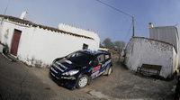 Mikko Hirvonen se queja por los reconocimientos del WRC