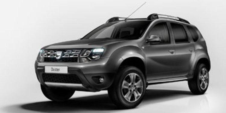El Dacia Duster llega al millón de unidades vendidas