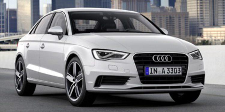 El Audi A3 elegido Coche Mundial del 2014