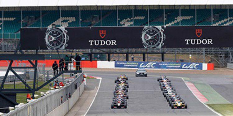 Blomqvist, Ocon y Fuoco primeros ganadores de la F3 en Silverstone