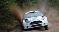 Elfyn Evans asumirá los test del Fiesta RS WRC 2015