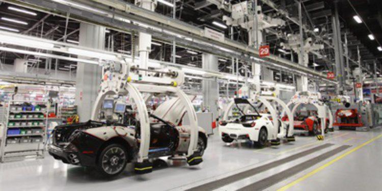 Ferrari premia a sus trabajadores con 4.096 euros