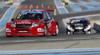 Directo segunda carrera del WTCC 2014 en Paul Ricard