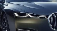 BMW Vision Future Luxury, su nombre lo dice todo
