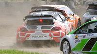 Jochen Coox se apunta al Mundial RX en Lydden Hill