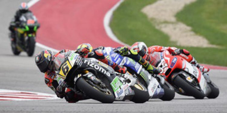 El GP de Argentina regresa a MotoGP quince años después
